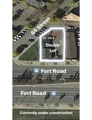 Main Photo: 12812 FORT Road in Edmonton: Zone 02 Land Commercial for sale : MLS® # E4091157