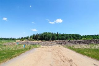 Main Photo: 65 26409 TWP RD 532A: Rural Parkland County Rural Land/Vacant Lot for sale : MLS®# E4091713