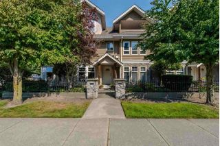 "Main Photo: 9 15432 16A Avenue in Surrey: King George Corridor Townhouse for sale in ""Carlton Court"" (South Surrey White Rock)  : MLS® # R2232093"