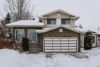 Main Photo: 18916 82 Avenue NW in Edmonton: Zone 20 House for sale : MLS®# E4094715