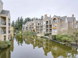 "Main Photo: 302 1363 56 Street in Delta: Cliff Drive Condo for sale in ""WINDSOR WOODS"" (Tsawwassen)  : MLS® # R2236518"