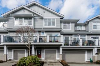 Main Photo: 68 20449 66 Avenue in Langley: Willoughby Heights Townhouse for sale : MLS® # R2240872
