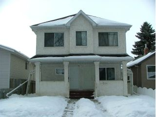 Main Photo:  in Edmonton: Zone 05 House Triplex for sale : MLS® # E4099829