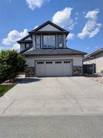 Main Photo: 3681 GOODRIDGE Crescent NW in Edmonton: Zone 58 House for sale : MLS®# E4100468