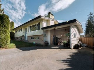 Main Photo: 32326 ALPINE Avenue in Abbotsford: Abbotsford West House for sale : MLS® # R2248230