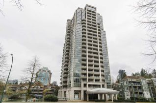 "Main Photo: 1307 3070 GUILDFORD Way in Coquitlam: North Coquitlam Condo for sale in ""LAKESIDE TERRACE"" : MLS® # R2248827"