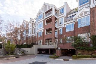 "Main Photo: 209 5760 HAMPTON Place in Vancouver: University VW Condo for sale in ""West Hampstead"" (Vancouver West)  : MLS®# R2252668"