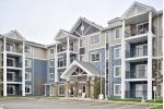 Main Photo: 104 4008 Savaryn Drive in Edmonton: Zone 53 Condo for sale : MLS®# E4105604