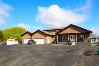 Main Photo: 200 23549 Township RD 510 Road: Rural Leduc County House for sale : MLS®# E4106599