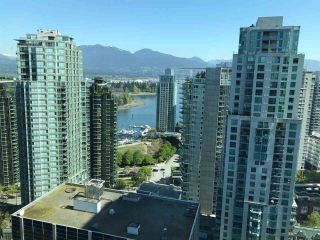 "Main Photo: 2504 1288 W GEORGIA Street in Vancouver: West End VW Condo for sale in ""RESIDENCES ON GEORGIA"" (Vancouver West)  : MLS®# R2262596"