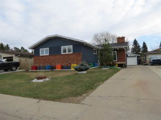 Main Photo: 8811 38A Avenue in Edmonton: Zone 29 House for sale : MLS®# E4108772