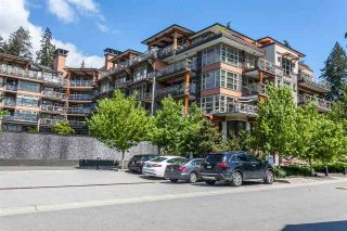 "Main Photo: 222 3606 ALDERCREST Drive in North Vancouver: Roche Point Condo for sale in ""Destiny at Raven Woods"" : MLS®# R2268140"