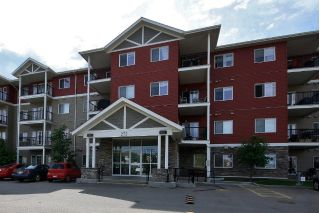 Main Photo: 314 273 Charlotte Way NW: Sherwood Park Condo for sale : MLS®# E4112304