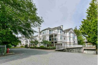 "Main Photo: 401 12739 72 Avenue in Surrey: West Newton Condo for sale in ""NEWTON COURT"" : MLS®# R2274971"
