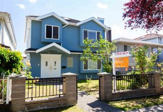 "Main Photo: 2112 E 50TH Avenue in Vancouver: Killarney VE House for sale in ""KILLARNEY"" (Vancouver East)  : MLS®# R2278646"