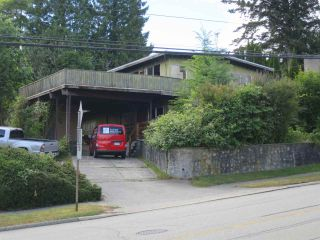 Main Photo: 1467 MOUNTAIN Highway in North Vancouver: Westlynn House for sale : MLS®# R2279936