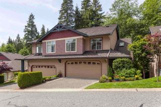 "Main Photo: 1154 STRATHAVEN Drive in North Vancouver: Northlands Townhouse for sale in ""STRATHAVEN"" : MLS®# R2284241"