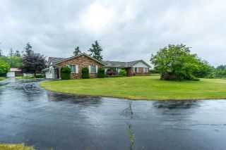 Main Photo: 22778 28 Avenue in Langley: Campbell Valley House for sale : MLS®# R2289074