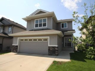 Main Photo: 4 Selkirk Place: Leduc House for sale : MLS®# E4123244