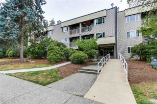 "Main Photo: 101 1209 HOWIE Avenue in Coquitlam: Central Coquitlam Condo for sale in ""CREEKSIDE MANOR"" : MLS®# R2312479"