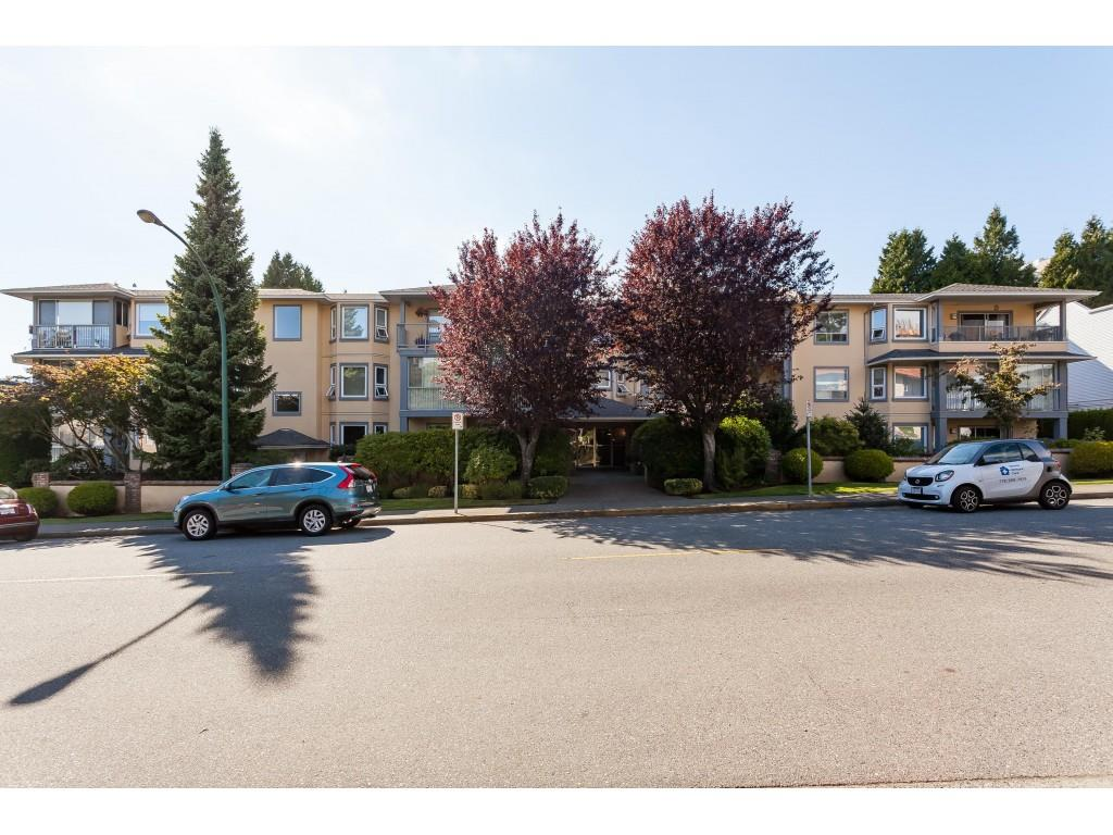 FEATURED LISTING: 200 - 1459 BLACKWOOD Street White Rock