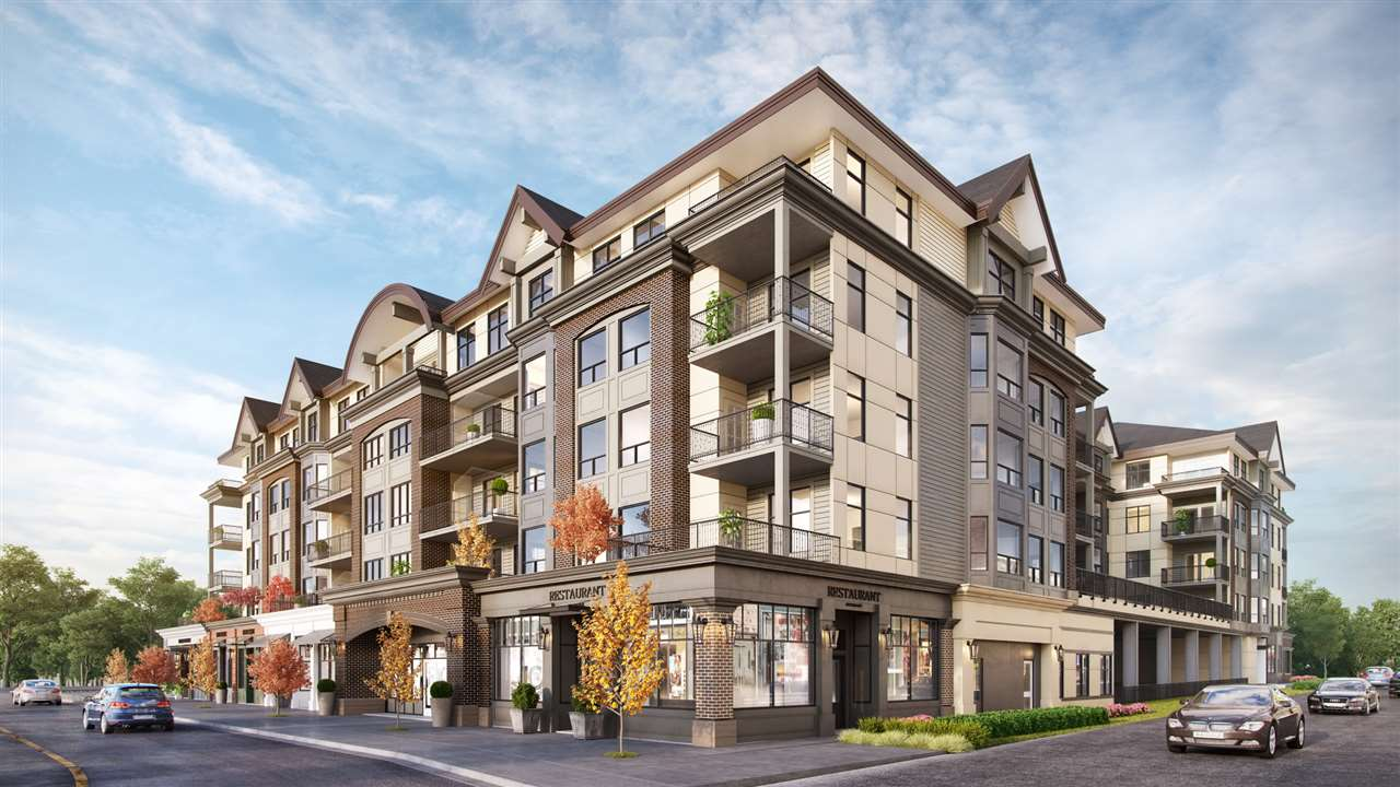 FEATURED LISTING: 508 - 2485 MONTROSE Avenue Abbotsford