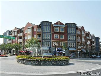 Main Photo: 209 755 Goldstream Avenue in VICTORIA: La Langford Proper Condo Apartment for sale (Langford)  : MLS®# 302218