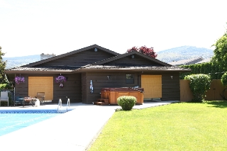 Main Photo: 130 WYLES CRESCENT in PENTICTON: Residential Detached for sale : MLS®# 137879