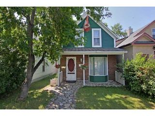 Main Photo: 1007 18 AV SE in CALGARY: Ramsay Residential Detached Single Family for sale (Calgary)  : MLS(r) # C3578433