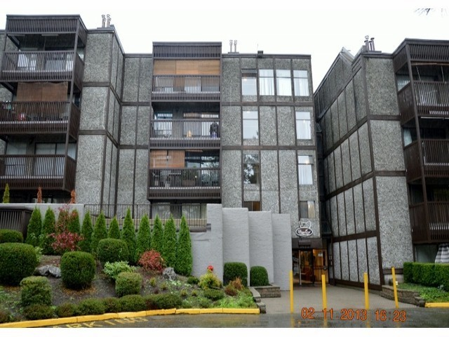 "Main Photo: 409 9672 134TH Street in Surrey: Whalley Condo for sale in ""DOGWOOD"" (North Surrey)  : MLS® # F1403404"