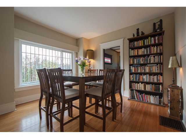 Photo 3: 2622 CLARK Drive in Vancouver: Grandview VE House for sale (Vancouver East)  : MLS® # V1055400