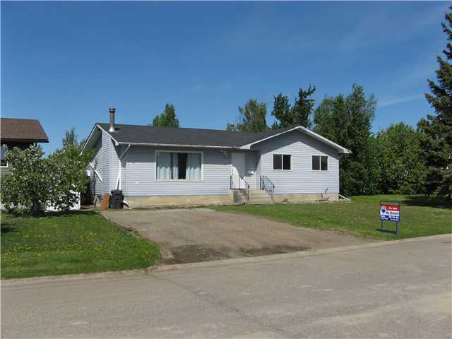 Main Photo: 9628 86A Street in Fort St. John: Fort St. John - City SE House for sale (Fort St. John (Zone 60))  : MLS® # N236883