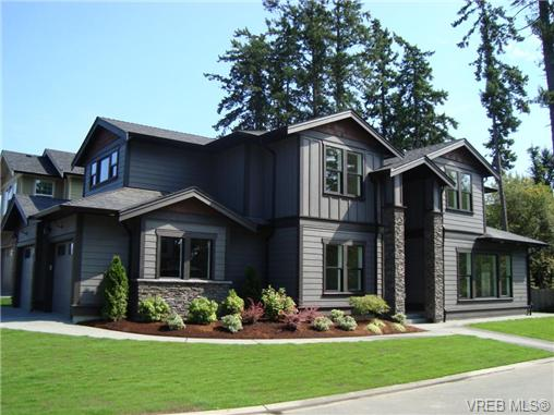Main Photo: 23 Channery Place in VICTORIA: VR View Royal Single Family Detached for sale (View Royal)  : MLS® # 331636