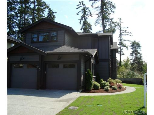 Photo 18: 23 Channery Place in VICTORIA: VR View Royal Single Family Detached for sale (View Royal)  : MLS(r) # 331636