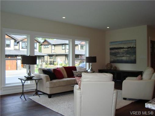 Photo 5: 23 Channery Place in VICTORIA: VR View Royal Single Family Detached for sale (View Royal)  : MLS(r) # 331636