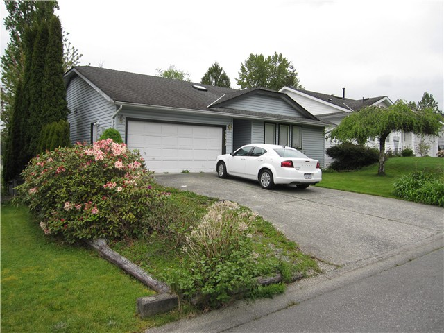 Main Photo: 22815 125A Avenue in Maple Ridge: East Central House for sale : MLS(r) # V1119568