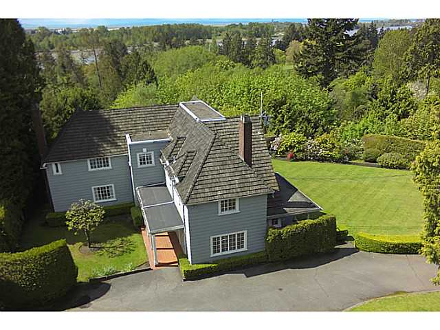 Photo 17: 2090 SW MARINE Drive in Vancouver: Southlands House for sale (Vancouver West)  : MLS® # V1120698
