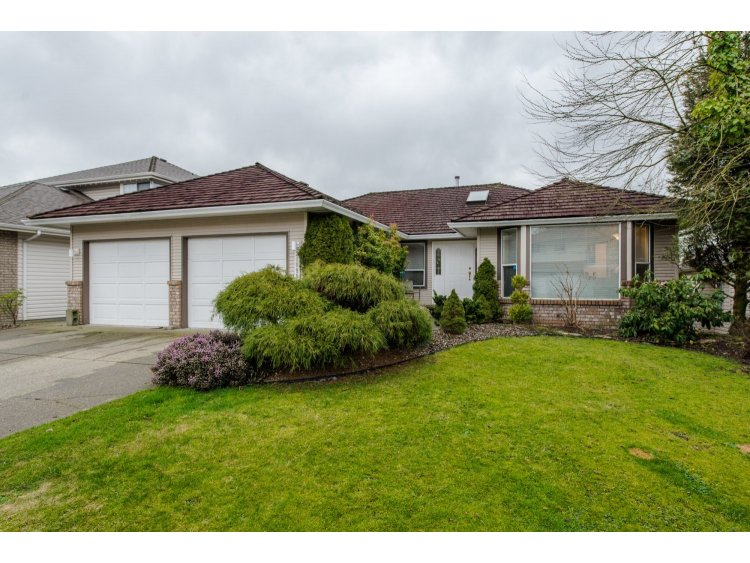 Main Photo: 31098 HERON Avenue in Abbotsford: Abbotsford West House for sale : MLS® # R2032338