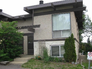 Main Photo: 518 Lee Ridge Road in Edmonton: Zone 29 Townhouse for sale : MLS(r) # E4026343