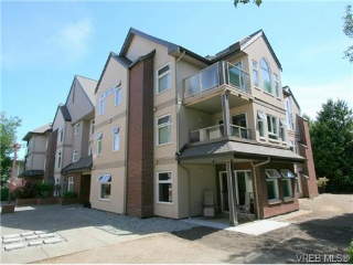 Main Photo: 101 835 Selkirk Avenue in VICTORIA: Es Kinsmen Park Condo Apartment for sale (Esquimalt)  : MLS® # 366930