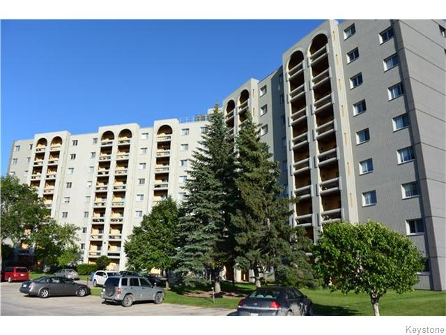 Main Photo: 3000 Pembina Highway in Winnipeg: Fort Richmond Condominium for sale (1K)  : MLS® # 1617047