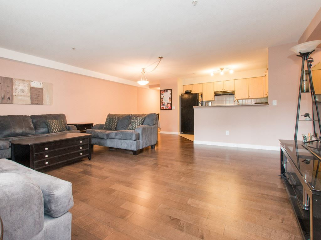 "Photo 6: 2317 244 SHERBROOKE Street in New Westminster: Sapperton Condo for sale in ""COPPERSTONE"" : MLS® # R2092226"