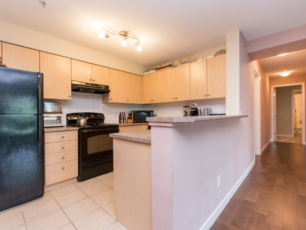 "Photo 11: 2317 244 SHERBROOKE Street in New Westminster: Sapperton Condo for sale in ""COPPERSTONE"" : MLS® # R2092226"