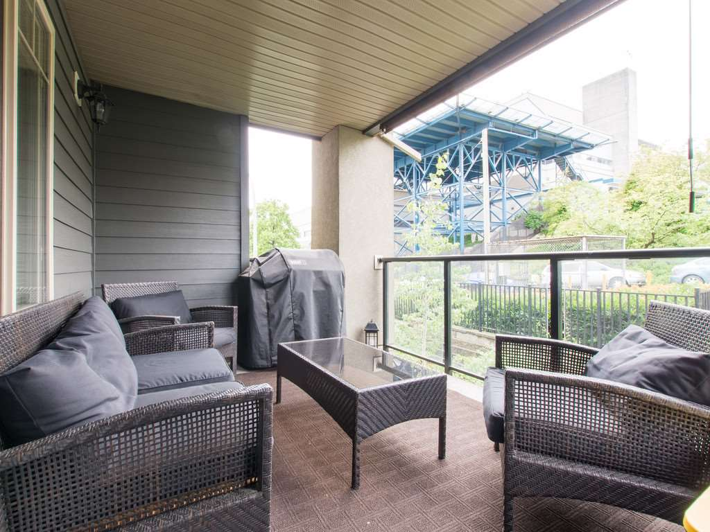 "Photo 19: 2317 244 SHERBROOKE Street in New Westminster: Sapperton Condo for sale in ""COPPERSTONE"" : MLS® # R2092226"