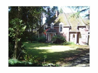 Main Photo: 4785 W 2ND AVENUE in : Point Grey House for sale : MLS® # V851100