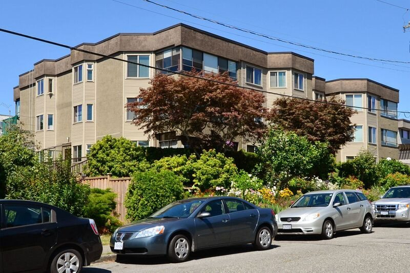 "Photo 19: 303 1449 MERKLIN Street: White Rock Condo for sale in ""Brendann Place"" (South Surrey White Rock)  : MLS® # R2093275"