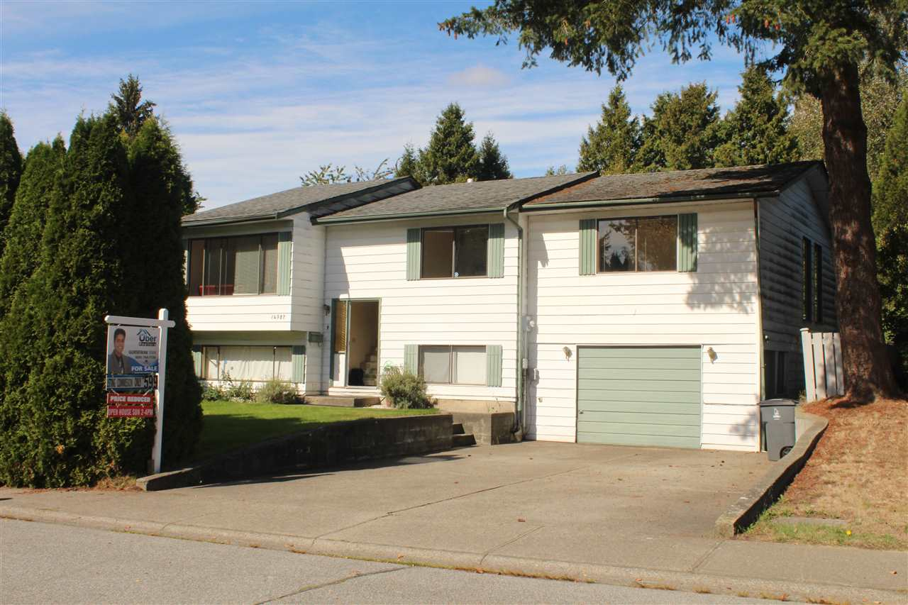 FEATURED LISTING: 14927 88A Avenue Surrey