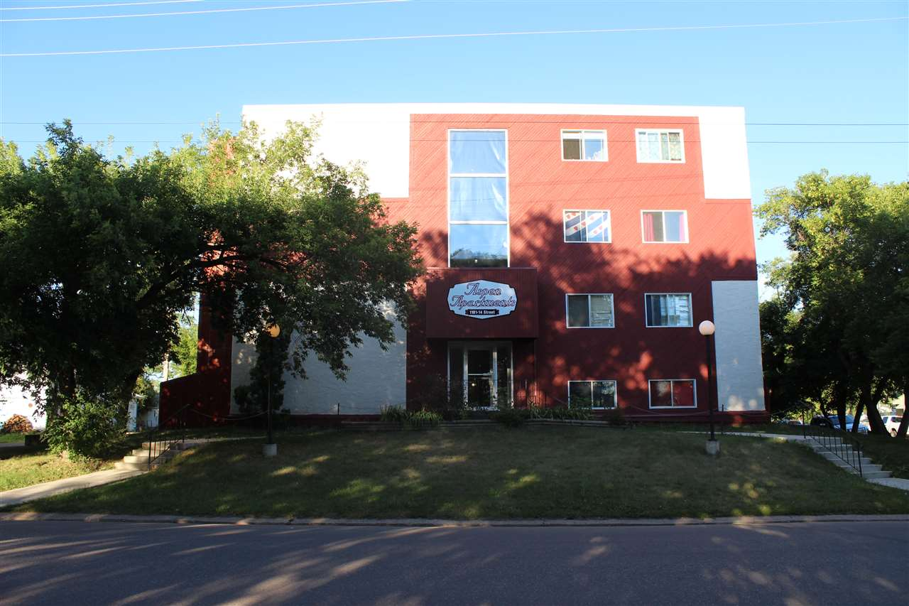 Main Photo: 1101 14 Street: Wainwright Multi-Family (Commercial) for sale : MLS(r) # E4037023