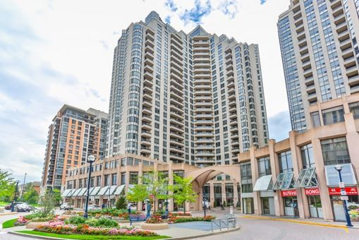 Main Photo: 829 15 Northtown Way in Toronto: Willowdale East Condo for sale (Toronto C14)  : MLS® # C3620934