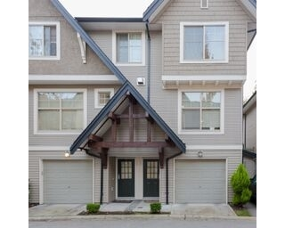 "Main Photo: 54 15152 62A Avenue in Surrey: Sullivan Station Townhouse for sale in ""Uplands"" : MLS®# R2117838"